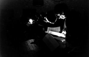 Spectacle sur les discriminations au travail à Aulnay-sous-Bois (93)