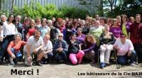 Bilan collectif des participants fait le 2 juin 2013 Nota: 3 participantes n'ont pu y participer Octobre 2012 à Juin 2013 Edwige: Je suis arrivée en cours d'année. C'ést normalement […]