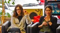 Sociologues toutes les deux, Céline Bessière et SibylleGollac travaillent sur la famille vue du côté économique: la propriété, les terres, le travail, le revenu… Elles sont venues rencontrer le groupe […]