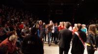 Près de 700 spectateurs ont assisté les 10 et 11 mai derniers à La Parole errante de Montreuil (93) aux deux représentations de «Dégage!», spectacle issu de notre grand chantier […]