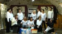 Le 6 novembre, nous avons joué le spectacle préparé avec dixsalariées de l'Acsé (Agence nationale pour la cohésion sociale et l'égalité des chances) réunies par l'Association des personnels de […]